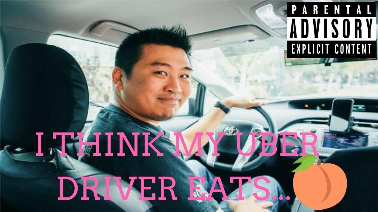Awkward Uber Stories