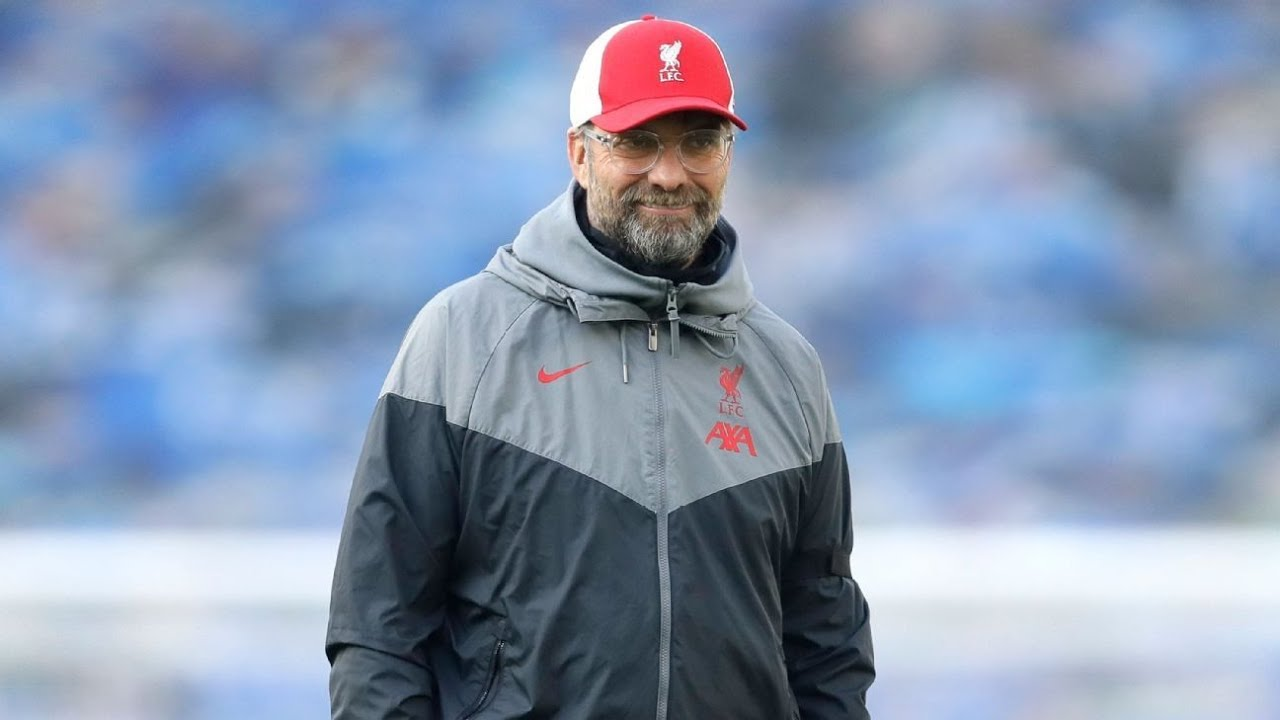 Liverpool boss Klopp slams broadcasters Wilder after new injury blow