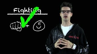 """Welcome to Fighting  