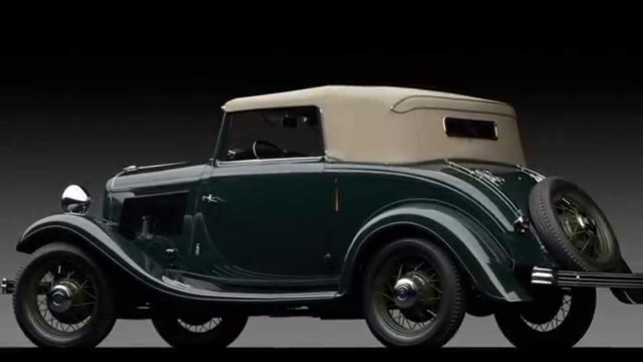 pininfarina ford cabriolet фото эмблемы