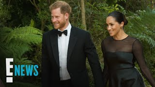 Did Meghan Markle Just Hint at the Sex of Baby No. 2? | E! News