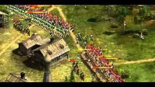 Казаки 2 Битва за Европу (трейлер).mp4