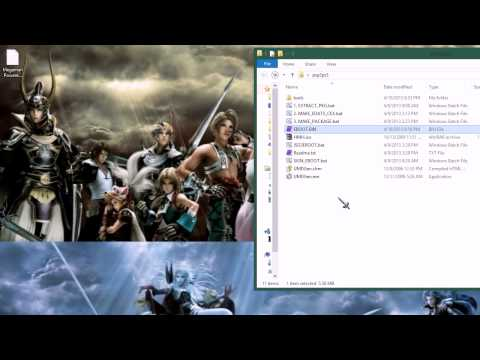 How to convert PSP iso's to PS3 mini's - YouTube