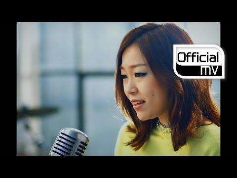 [MV] LENA PARK(박정현) _ Sweet(달아요) (Brand New Mix) (feat. Verbal Jint(버벌진트))