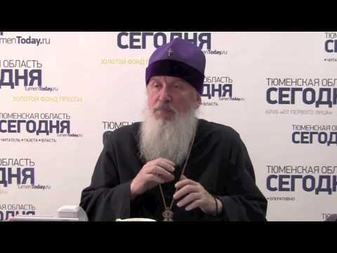 О важности посещения церкви и хождения на службы