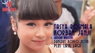 Gambar cover Korban Janji - Guyon Waton Cover By Tasya Rosmala ( Dangdut Koplonya Indonesia 2018 )