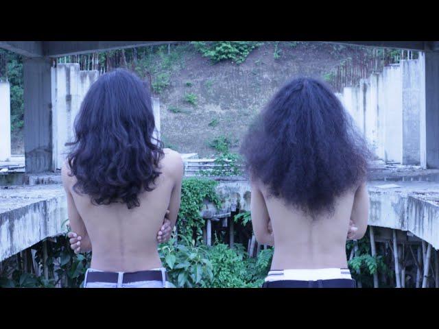 potong rambut gondrong 2018