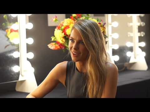 Interview with Jennifer Hawkins - Couturing Exclusive
