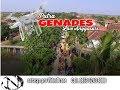 Laki Kejem Putra Genades Live In Anggasari