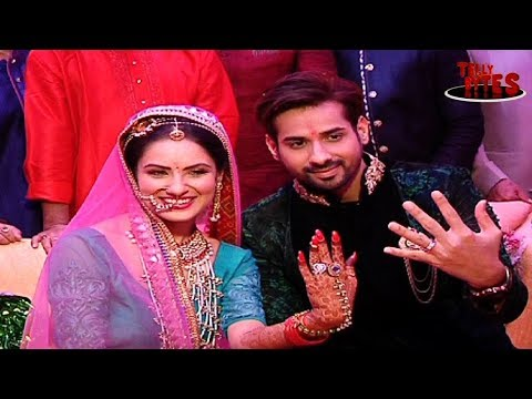 Pooja Banarjee and Kunal Verma Get ENGAGED!!