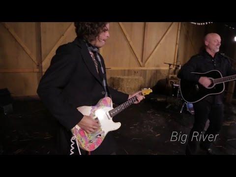 Big River  -  Lexington Lab Band
