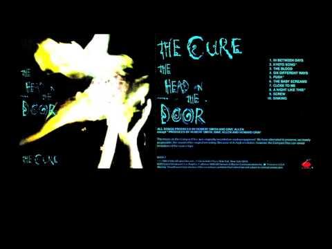 The Cure Sinking WHIT LYRICS HD.mov