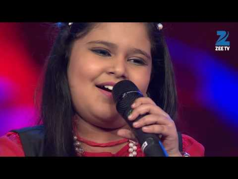 Asia's Singing Superstar - Episode 20 - Part 3 - Sneha Shankar's Performance