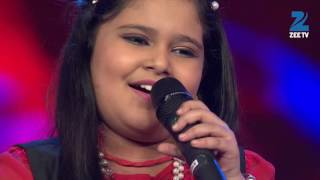 Asia's Singing Superstar - Episode 20 - Part 3 - Sneha Shankar's Performance