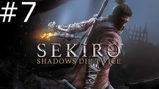 Sekiro Shadows Die Twice — NG+ Czyżby koniec - Na żywo