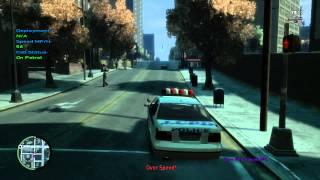 Gta Iv Police Roleplay Mod/clan