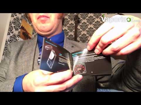 Boundless CFX Herb Vape Compared to Crafty Portable Vaporizer