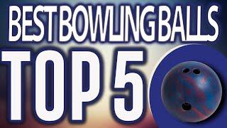 Best Bowling Balls 2020 Reviews 🥇🏆