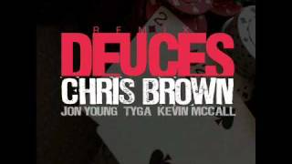 Chris Brown - Deuces - Instrumentals