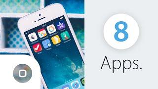 8 nützliche iPhone Apps!