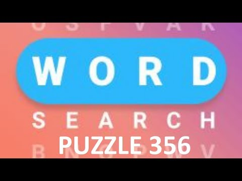Word Search Outer space