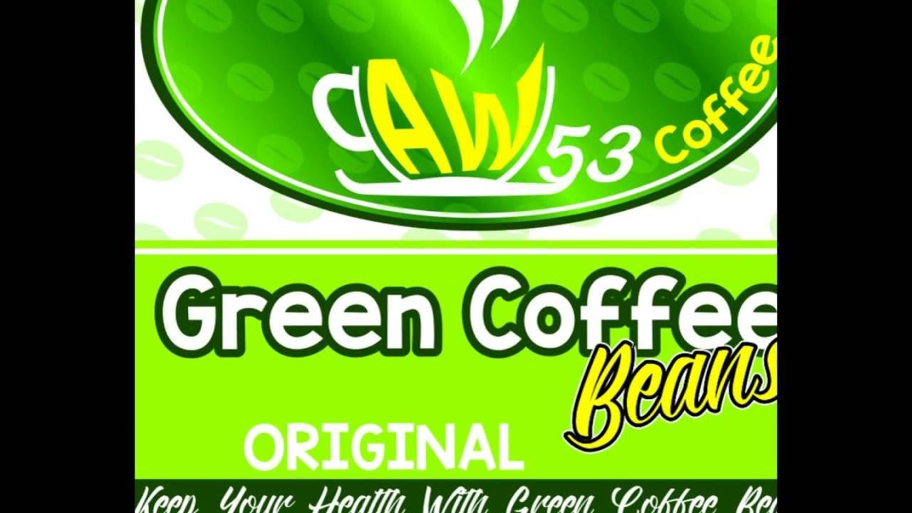 085646767733 Kopi Hijau Buat Diet Green Coffee Bandung Youtube Bean Java Robusta