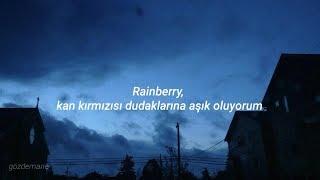 Zayn - Rainberry (türkçe çeviri) Video