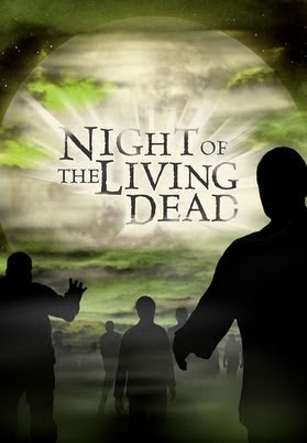 Night of the Living Dead (In Color & Restored)