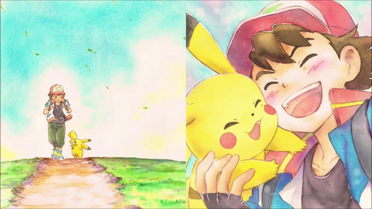 """Pokémon - Der Film 21 Die Macht in uns OST: """"Die Kräfte in uns"""" Deutsches Ending (The Power of Us)"""