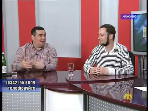 Про головне в деталях. Андрій Фармуга. Ігор Ткач. Соціальні мережі