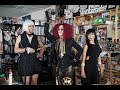 SsingSsing: NPR Music Tiny Desk Concert