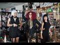 SsingSsing: NPR Music Tiny Desk Concert