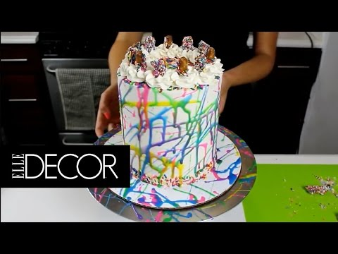 Chelsweets Awesome Cake Designs Will Blow Your Mind | ELLE Décor