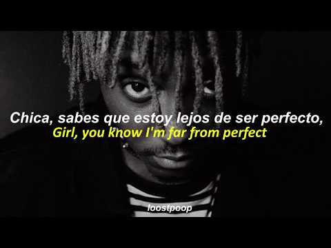 Juice WRLD - Moonlight (Sub/Lyrics) (Español/Inglés)