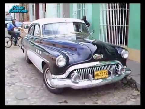 Media Næstved 140814 Turen går til Cuba