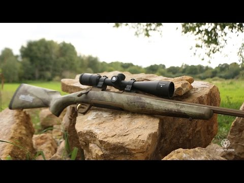 Rifle Test & Review: Browning X-Bolt Hell's Canyon Speed