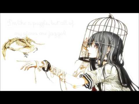 Nightcore ~ Can't Be Tamed [Lyrics]