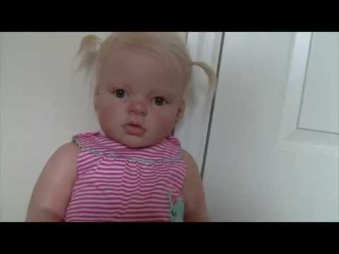 Reborn Toddler Prims Details