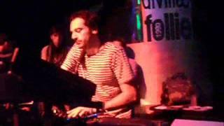 Dj Gregory @ Divinae Follie 13-11-10