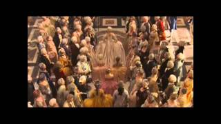 Marie Antoinette Wedding Song