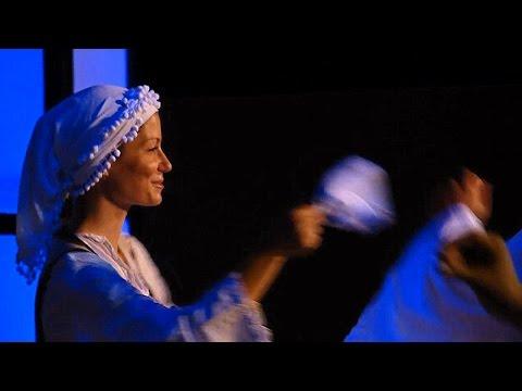 Nikos Skalkottas ~ 5 Greek Dances ~ Kypros Markou ~ Sinfonietta Cracovia