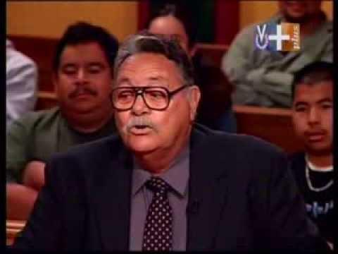 La Corte del Pueblo  Maldiciones