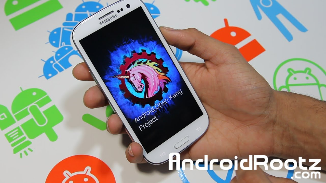 rom aokp galaxy s3 download failed