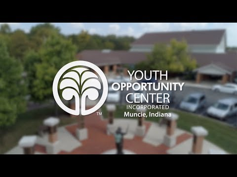 Youth Opportunity Center - Virtual Tour