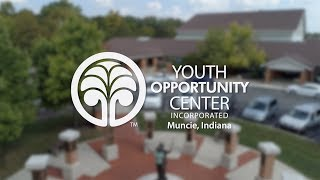 Take a tour of our beautiful campus and learn more about how the yoc is creating opportunities for kids.