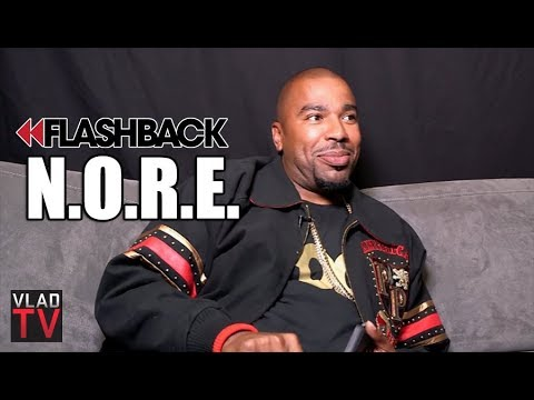 Flashback: N.O.R.E. on Eminem Being a King, Changing Things in Hip-Hop