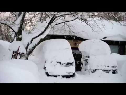 Bu Kadar Kar İstanbula yağsa..