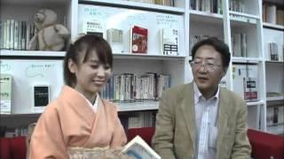 お江戸ルほーりーこと堀口茉純がデビュー本『TOKUGAWA15』を引っ下げて...