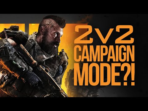 Call Of Duty Black Ops 4s HUGE Leak - Everything You Need To Know