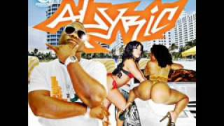 Alyric - Bounce Dhatt Ass ( 2o11 )